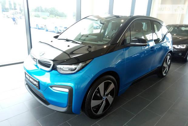 BMW I3 base