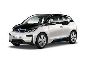 BMW I3 120 Ah E-Drive AT (170 л.с.)  2020