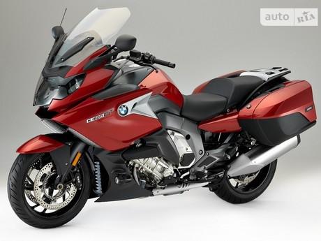 BMW K Series 2020