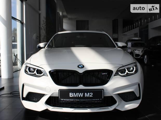 BMW M2 base