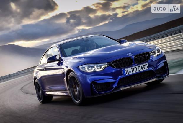 BMW M4 base