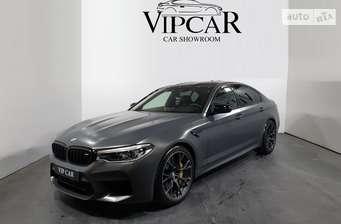 BMW M5 2020 в Киев