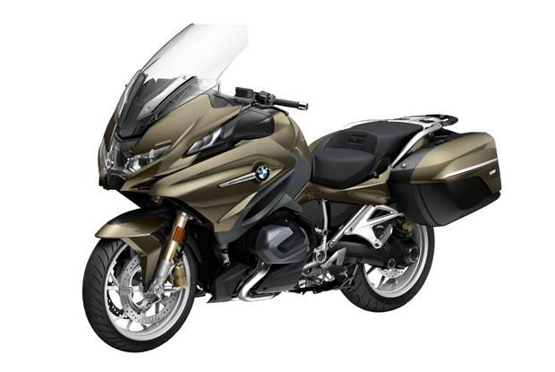 BMW R Series