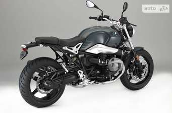 BMW R R nine T Pure  2017