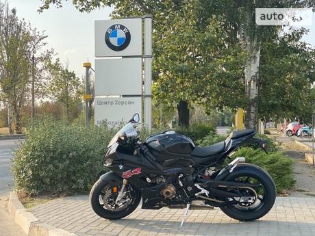 BMW S Series 2021