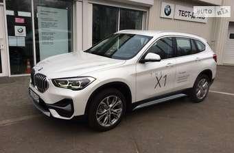 BMW X1 2020 в Кременчуг