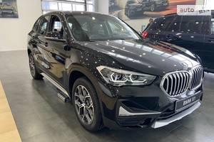 BMW X1 18d Steptronic (150 л.с.) Base 2020