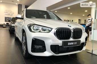 BMW X1 2020 в Полтава