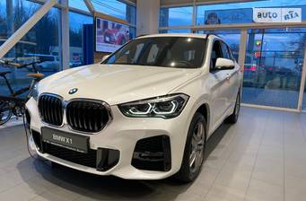 BMW X1 18d Steptronic (150 л.с.) xDrive 2020