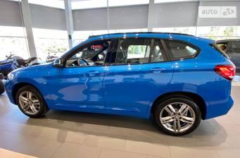 BMW X1 2021 Base