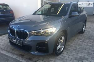 BMW X1 18d Steptronic (150 л.с.) xDrive Base 2019