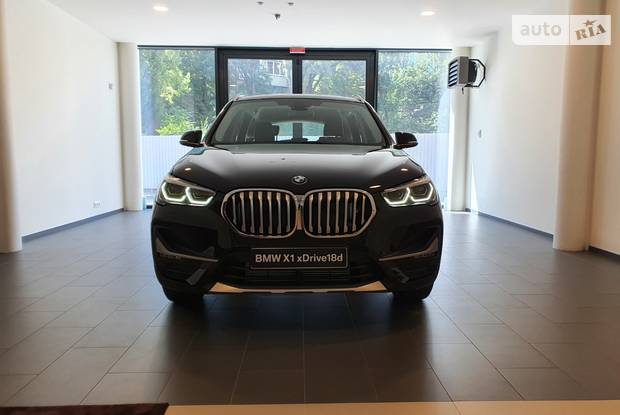 BMW X1 Base