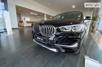 BMW X1 2020 в Ужгород
