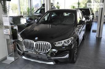 BMW X1 18d Steptronic (150 л.с.) 2020
