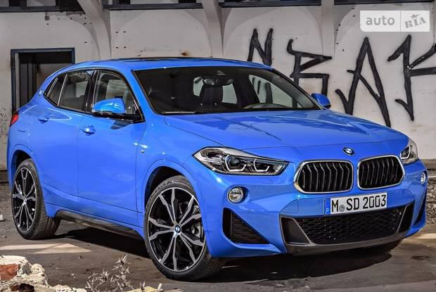 BMW X2 base