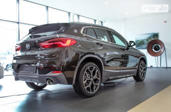 BMW X2 F39 20i DCT (192 л.с.) sDrive 2018