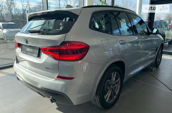 BMW X3 2020 в Ивано-Франковск