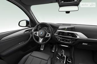 BMW X3 2020 base