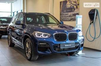 BMW X3 2020 в Винница