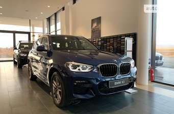 BMW X3 2020 в Ужгород