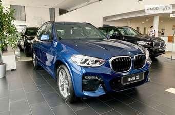 BMW X3 2020 в Полтава