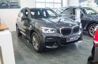 BMW X3 2020 в Житомир