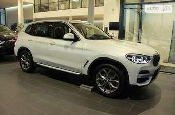 BMW X3 2020 в Львов