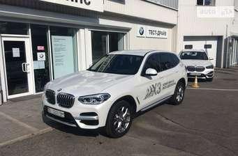 BMW X3 2020 в Кременчуг