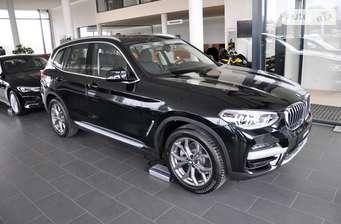 BMW X3 2021 в Львов