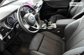 BMW X3 2021 base