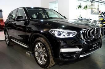 BMW X3 2020 Individual