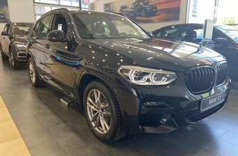 BMW X3 2021 в Житомир