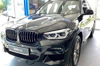BMW X3 2021 в Одесса