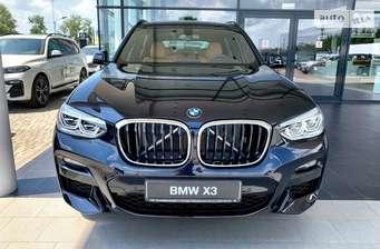 BMW X3 2021 в Полтава