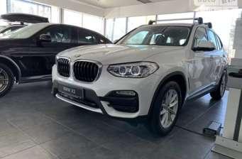 BMW X3 base 2018