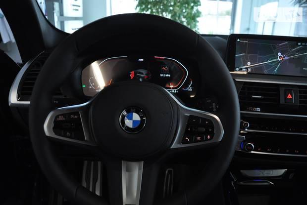 BMW X3 base