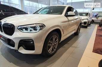 BMW X4 2020 в Одесса