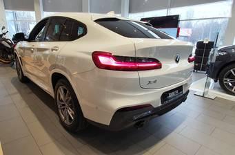BMW X4 2020 base