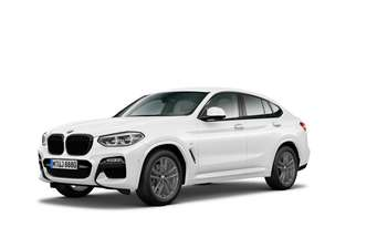 BMW X4 2020 в Ужгород