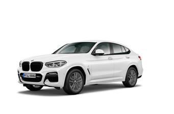 BMW X4 20i AT (184 л.с.) xDrive 2020