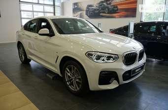 BMW X4 2021 в Житомир