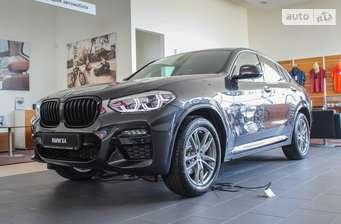 BMW X4 2021 в Винница