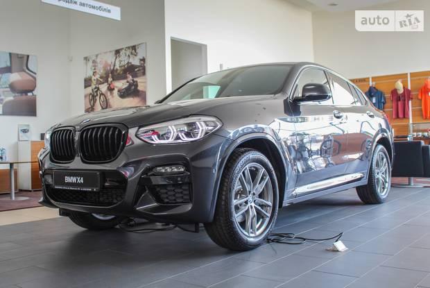 BMW X4 base