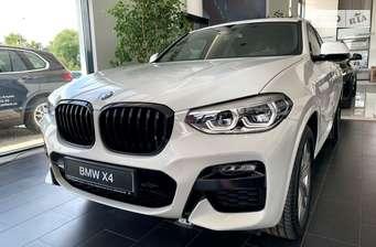 BMW X4 2021 в Полтава