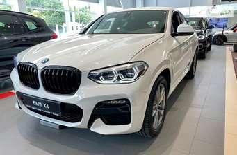 BMW X4 2021 в Одесса