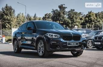 BMW X4 2021 в Харьков