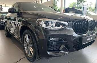 BMW X4 2021 в Ивано-Франковск