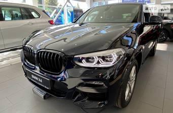 BMW X4 2021 base