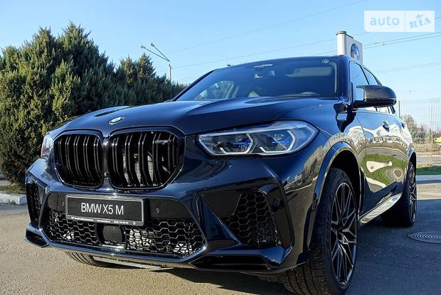 BMW X5 M Individual