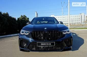 BMW X5 M 2020 Individual